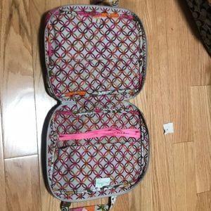 Bible case/ iPad carry case Vera Bradley